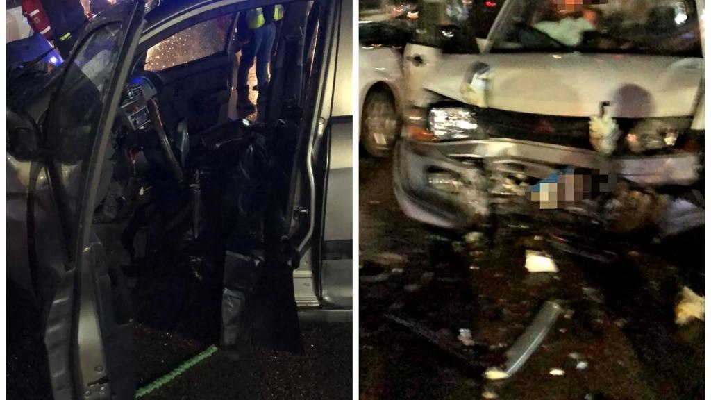 في حادثة مؤسفة...ابنة الـ 27 عاماً ضحية حادث تصادم مروع على طريق عام جعيتا