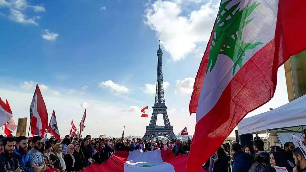 خطوط التواصل بين فرنسا ولبنان عادت إلى حرارتها (الجمهورية)