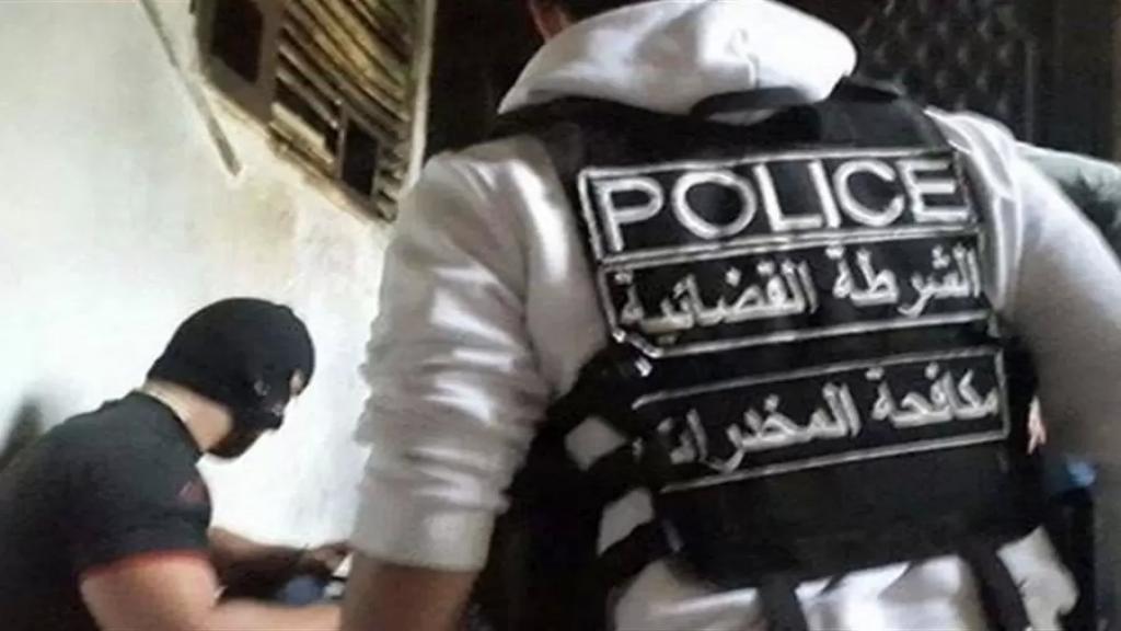 25 طن من الحشيشة.. توقيف أحد المتورطين الرئيسيين في أكبر عملية تهريب للمخدّرات إلى خارج لبنان