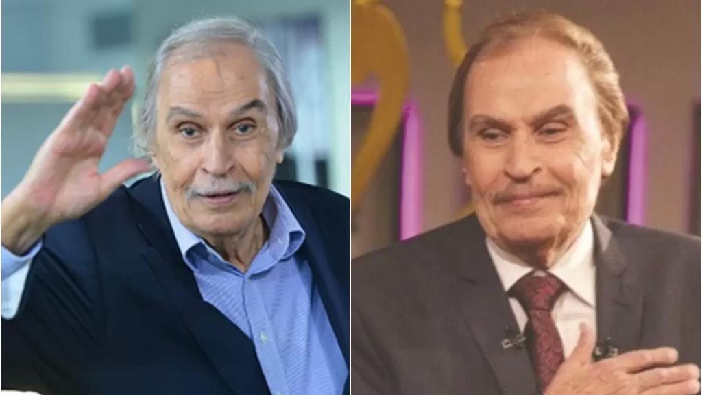 """وفاة الفنان المصري القدير """"عزت العلايلي"""" عن عمر ناهز 86 عامًا"""