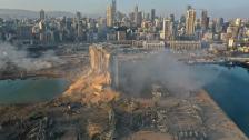 نصف عام على انفجار مرفأ بيروت.. التحقيق يفرمل داخلياً وخارجياً (الشرق الأوسط)