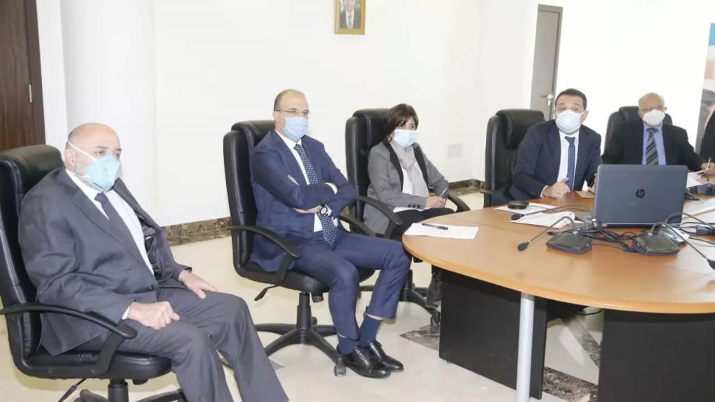 وزارة الصحة اللبنانية تمنح اللقاح الروسي SPUTNIK V إذن الإستعمال الطارئ