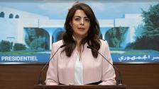 وزيرة المهجرين: الجامعة اللبنانية تعاني الكثير من الإجحاف