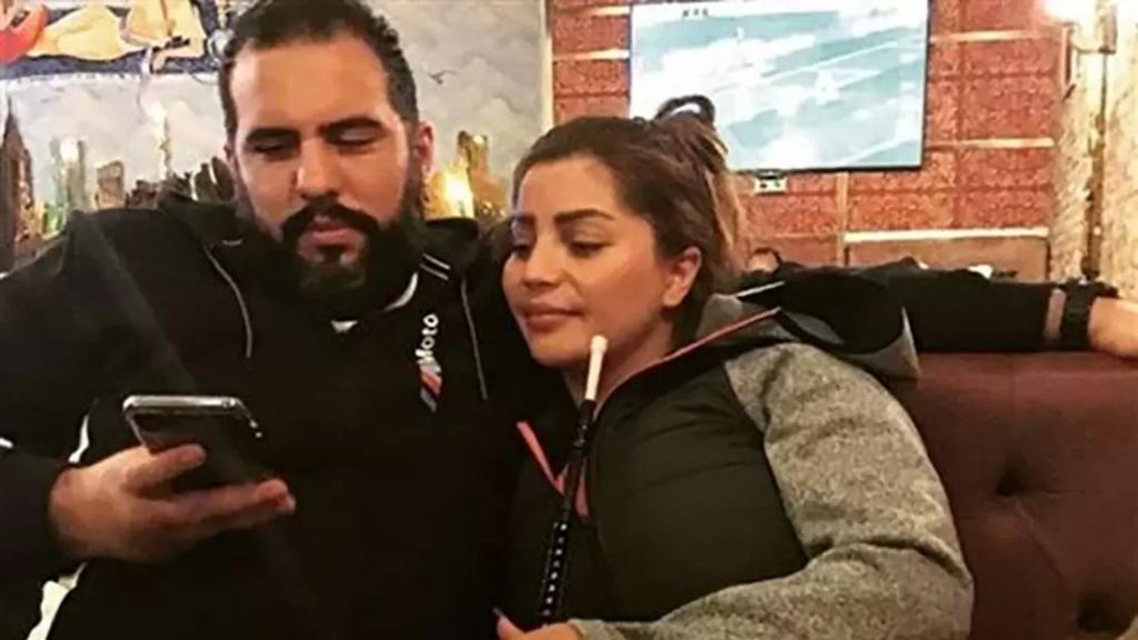"""بالفيديو/ قاتل زوجته زينة يروي تفاصيل الجريمة: """"ما عم برر لحالي بس ما بقتل.. بعيط بصرخ بس ما بقتل! والإثنين راجع على لبنان"""""""
