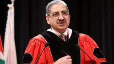 رئيس الجامعة اللبنانية: الإمتحانات النهائية ستكون حضورية ونحاول في الجامعة خلق مناعة مجتمعية