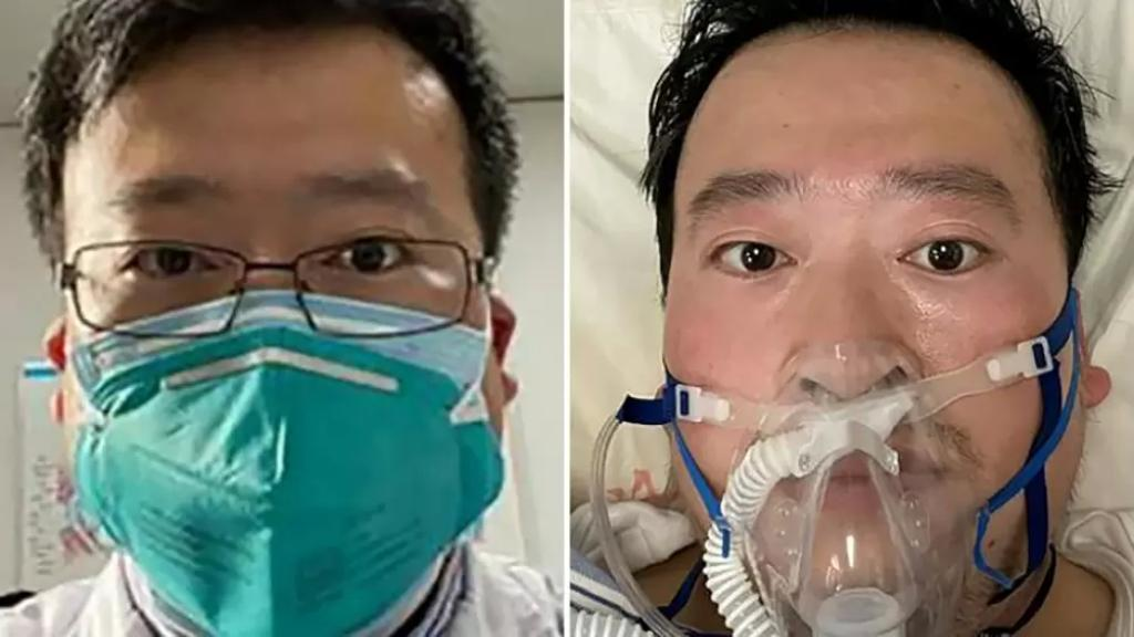 أول طبيب دق ناقوس الخطر محذراً من كورونا.. الصينيون يستذكرون بطلهم بعد سنة على وفاته