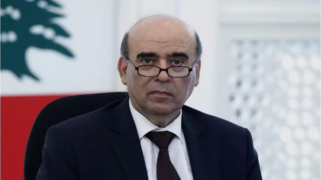 وزير الخارجية غادر الى القاهرة لتمثيل لبنان في اجتماع مجلس جامعة الدول العربية الطارىء