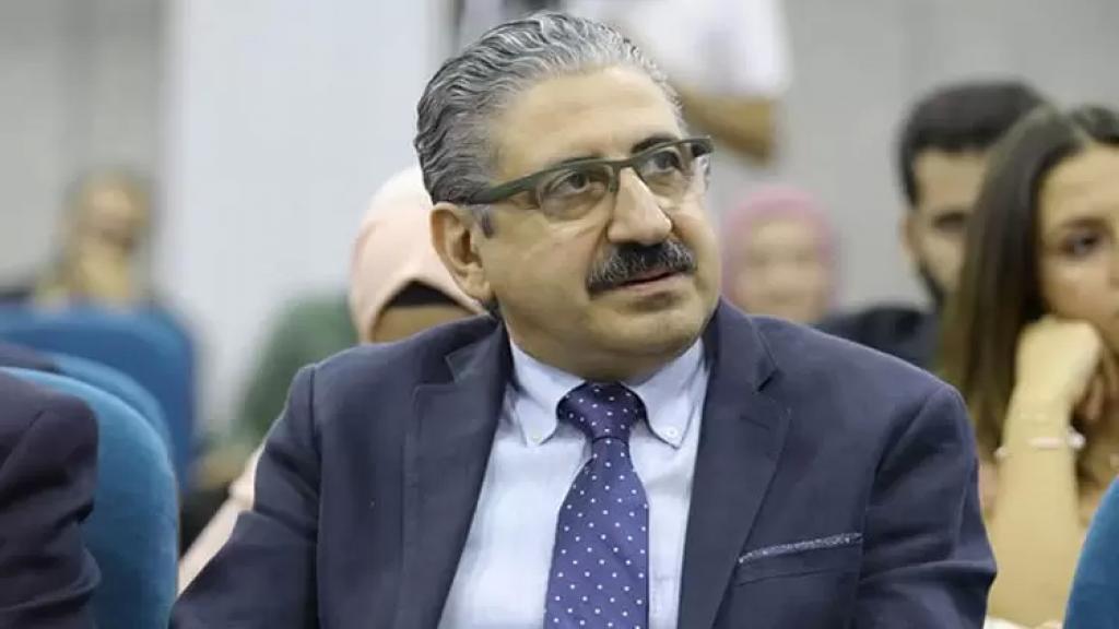 رئيس الجامعة اللبنانية أعلن رفض أي مساس بموازنة الجامعة وبحقوق أساتذتها