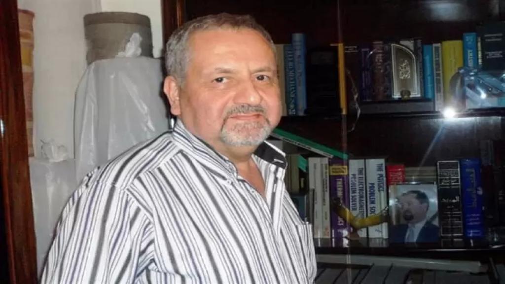 الجامعة اللبنانية تفتقد الدكتور المربي علي رضا حيدر الذي رحل جرّاء أزمة قلبية