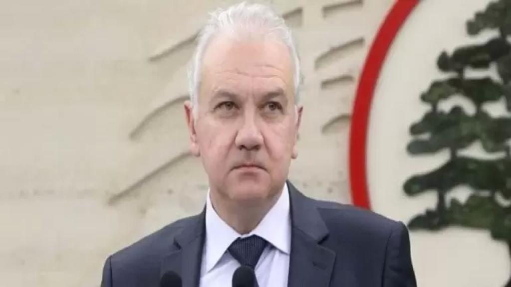 النائب السابق فادي كرم: تقارير دولية تحذر من خطر انفجار مشابه لـ 4 آب