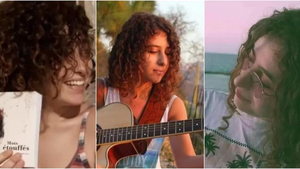 """الشابة """"نتالي"""" رحلت بعد المعركة مع المرض... إبنة الـ20 عاماً عشقت """"الغيتار"""" والكتابة ووقعت كتابها الأول قبل اكثر من عام"""