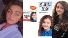 """طفلة """"كيندر"""" اللبنانية...هكذا بدت ميكاييلا إلياس بعد سنوات من اختيارها لتكون الوجه الإعلاني المعتمد في الشرق الأوسط"""