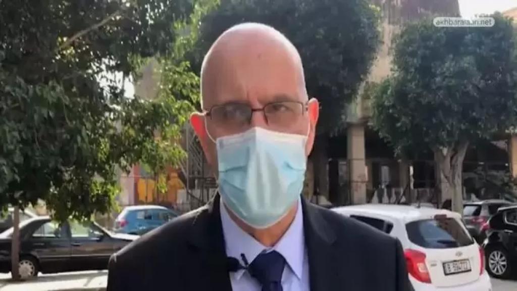 رئيس لجنة الصحة النيابية: اللقاح هو العلاج الناجح والفعال ضد كورونا ولو تم تمديد الإقفال لأسبوع لكنا وصلنا الى وضع أفضل من حيث عدد الإصابات