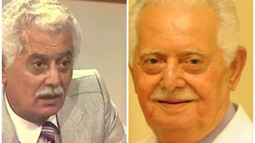 كورونا يغيب الممثل اللبناني الكبير ميشال تابت