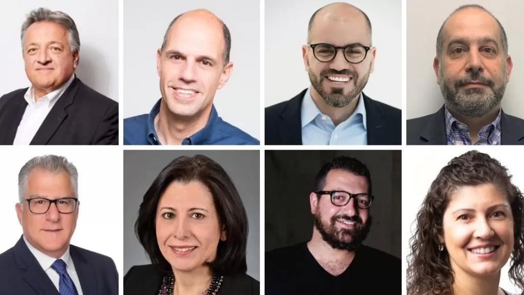 تعرف على اللبنانيين الـ8 الذين ساهموا في تطوير لقاح «موديرنا» ضد فيروس كورونا.. كرّمتهم الحكومة اللبنانية الاسبوع الماضي