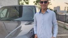 """""""سيرج"""" ابن الـ14 ربيعاً رحل بعد معركة مع """"الخبيث"""""""