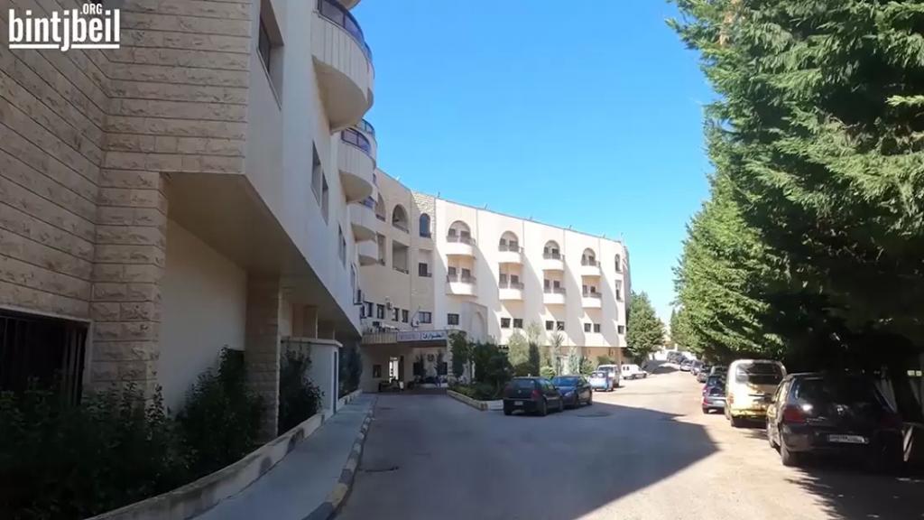 مستشفى بنت جبيل الحكومي تصدر تقريراً مفصلاً بالإصابات التي دخلت قسم الكورونا.. 64 حالة دخلت قسم الطوارئ للمتابعة