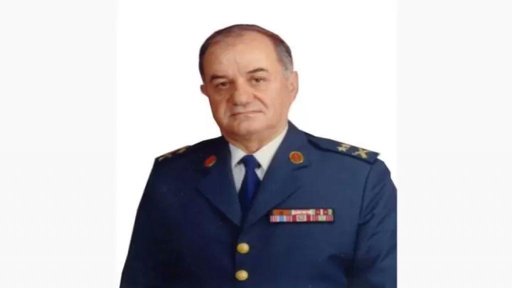 قيادة الجيش نعت رئيس الأركان السابق اللواء الركن المتقاعد سمير القاضي