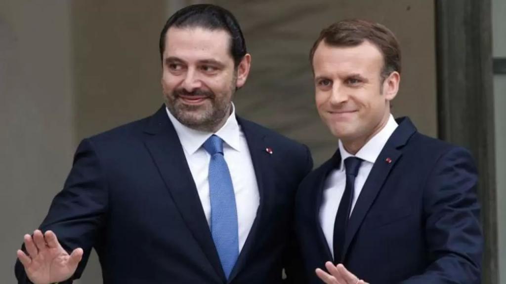 الـOTV: اقتراح جديد بدعم فرنسي يعمل عليه الحريري برفع عدد الوزراء لـ20 وزيرًا