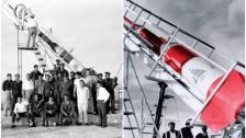 """""""صاروخ الأرز"""".. اللبنانيون يستذكرون أوّل مشروع فضائي لبناني في الشرق الأوسط في الستينات قبل لعنة الحرب الأهلية!"""