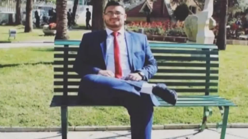 بالفيديو/ أسلم الروح في آخر أيام إصابته بكورونا..عن شربل ابن الـ19 عاماً الذي لم يكن يعاني من أي مرض مزمن أو مشاكل صحية