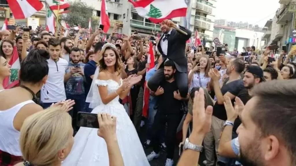 من تداعيات كورونا والأزمة الإقتصادية في لبنان...تراجع الزواج والطلاق والولادات والهجرة وإرتفاع الوفيات