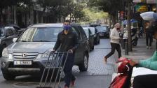الأخبار: 98 % من حالات الإصابة بـ «كورونا» في لبنان هي من «النسخة البريطانية»
