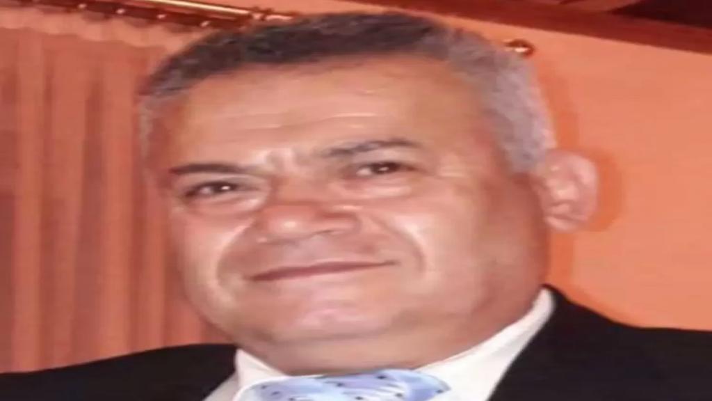فاجعة أخرى سببها الوباء...السيد علاء جمعة ابن مدينة بنت جبيل يرحل جرّاء إصابته بفيروس كورونا الذي خطف شقيقه ايضاً قبل أسابيع