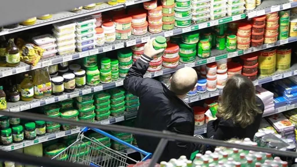 الاحصاء المركزي: معدل التضخم السنوي لأسعار الإستهلاك عن عام 2020 بلغ 84.9% بعدما كان في العام الأسبق 2.90%