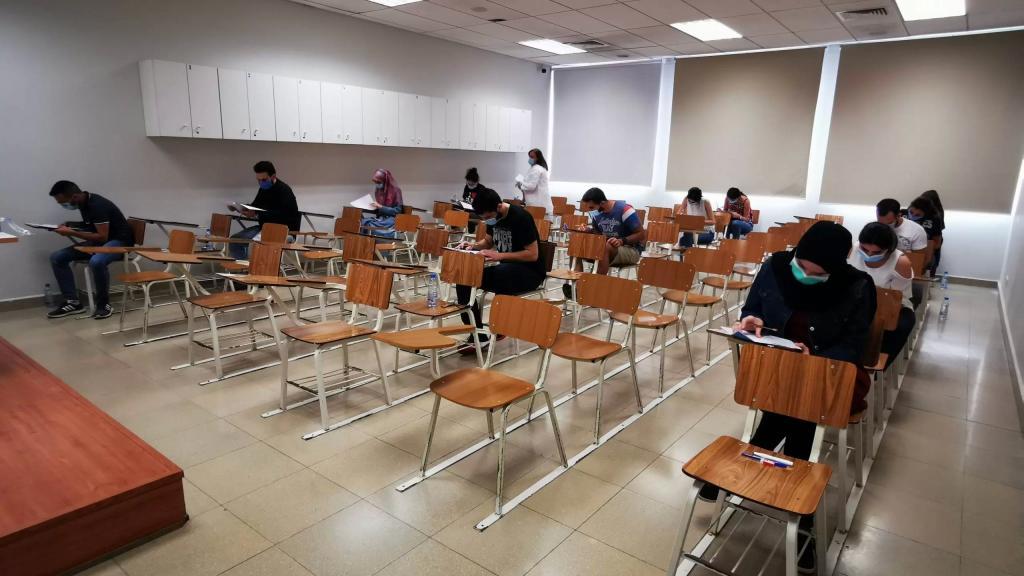 الهيئة التنفيذية  لرابطة الأساتذة المتفرغين في الجامعة اللبنانية تعلق الإضراب  إبتداءً من صباح غدٍ