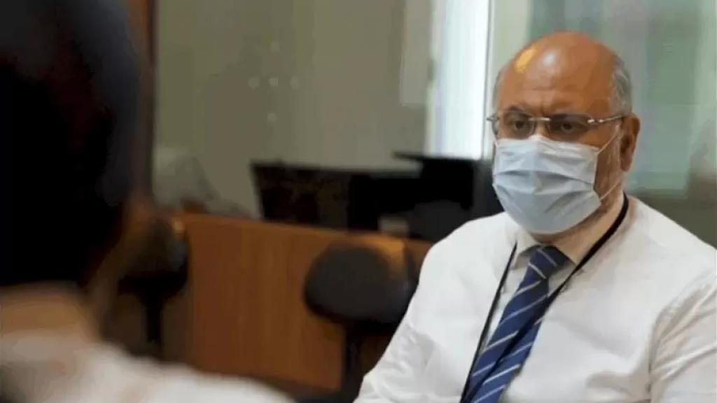 مدير مستشفى الحريري:كورونا لا يزال نشطًا جدا بالمجتمع.. وسيستغرق الأمر مدة حتى تنخفض الأرقام