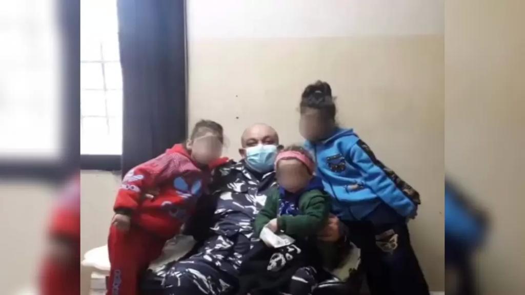 بالفيديو/ 3 شقيقات صغيرات تعرّضن لأبشع أنواع التعذيب من قبل جدتهن وزوجها وخالهن وعناصر مخفر العبدة أمّنوا لهنّ الحماية