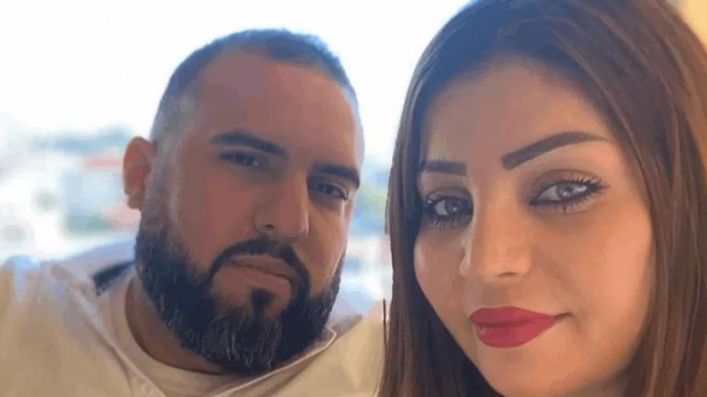 اصدار مذكرة انتربول دولية بحق زوج المغدورة زينة كنجو