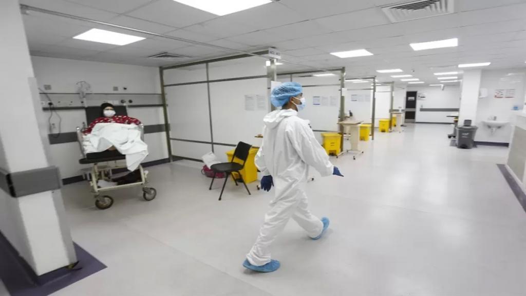 دراسة جديدة: الاصابات الفعلية بفيروس «كورونا» في لبنان تُقدّر بسبعة أضعاف المُعلن عنه (الاخبار)