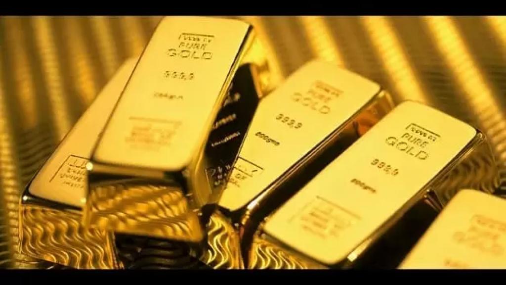 """""""معلومات عن تصدير أطنان من سبائك الذهب غير المصنع إلى الخارج""""..هذا ما كشفه  ممثل اتحاد خبراء الغرف الاوروبية في بيروت"""