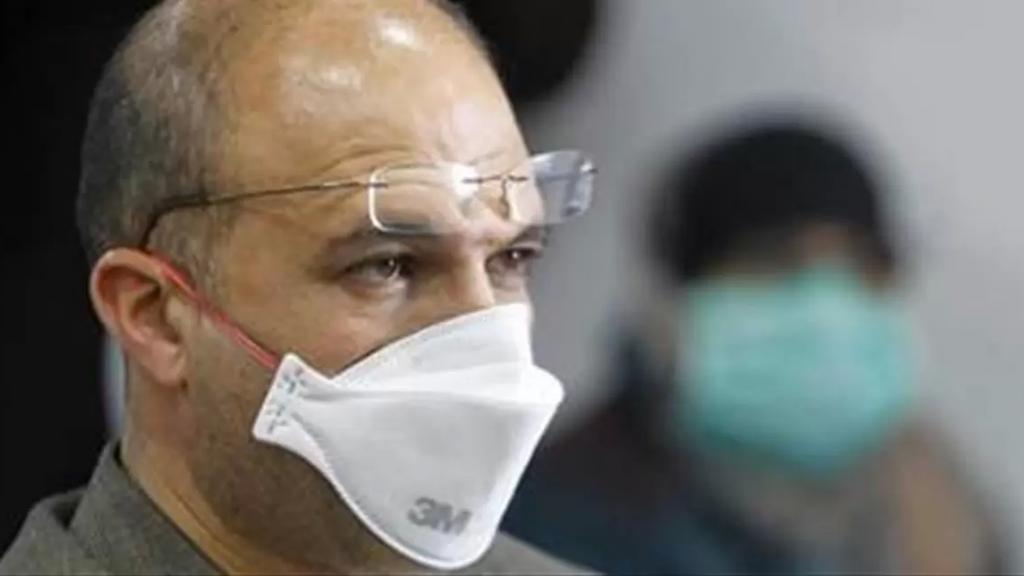 """وزير الصحة لـ """"الأخبار"""": هبة اللقاح الروسية أُثيرت في الإعلام فقط..ومفاوضات حالياً تجرى من أجل تسريع وصول اللقاحات"""