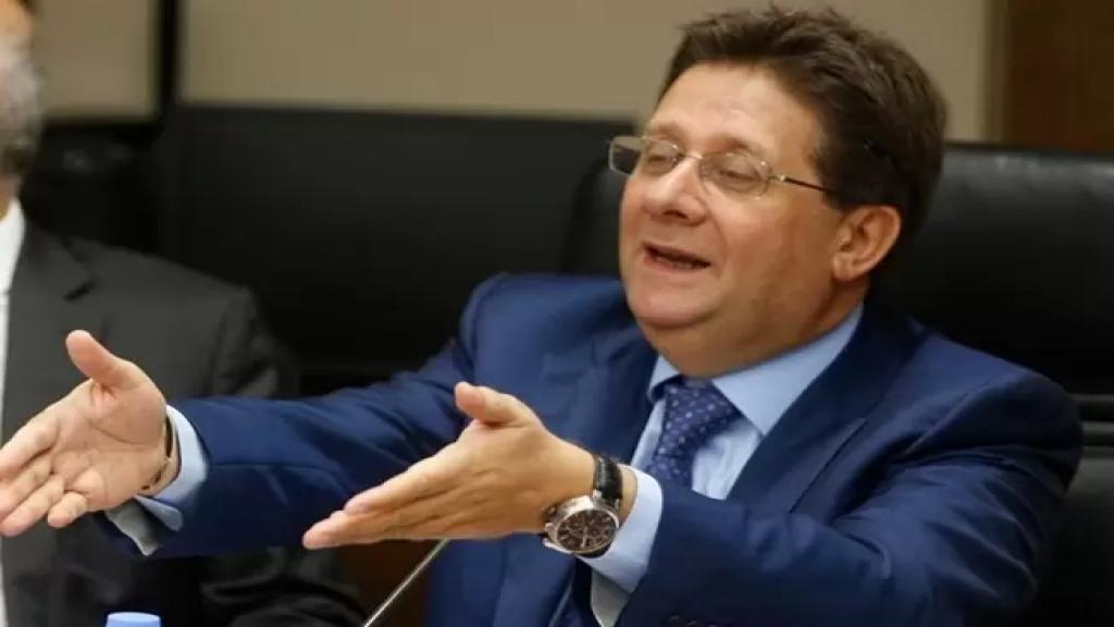 ابراهيم كنعان: سأتجه الى الأمم المتحدة وادق باب المجتمع الدولي ليعرف اللبنانيون مصير اموالهم وودائعم