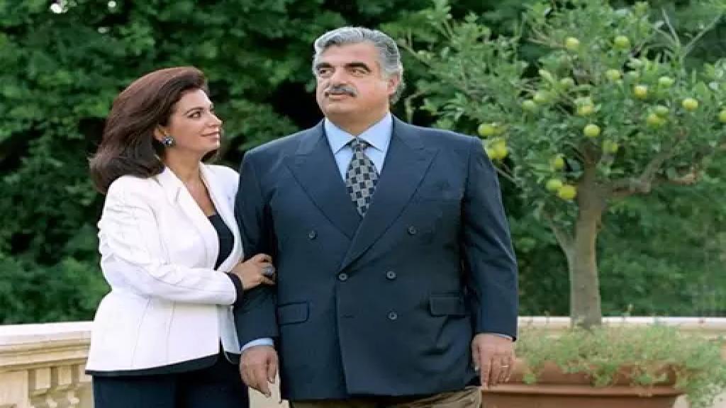 نازك الحريري في ذكرى الرئيس الشهيد: ليتك معنا في هذه المرحلة الصعبة