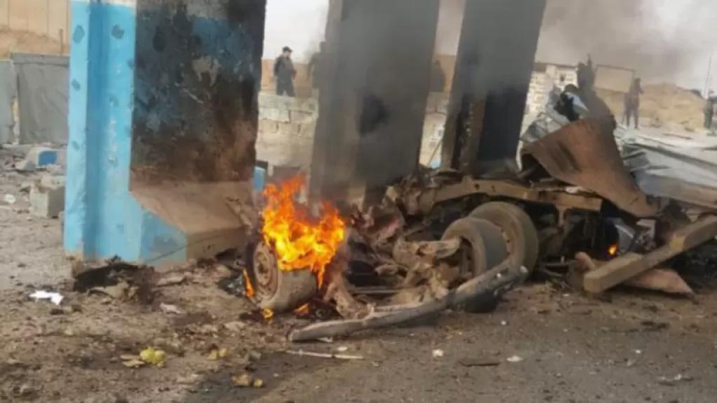 """""""داعشي"""" قتل 21 إرهابياً من رفاقه عن طريق الخطأ في العراق.. ضغط على زر منبه الصوت ناسياً أنه مرتبط بشحنات التفجير!"""