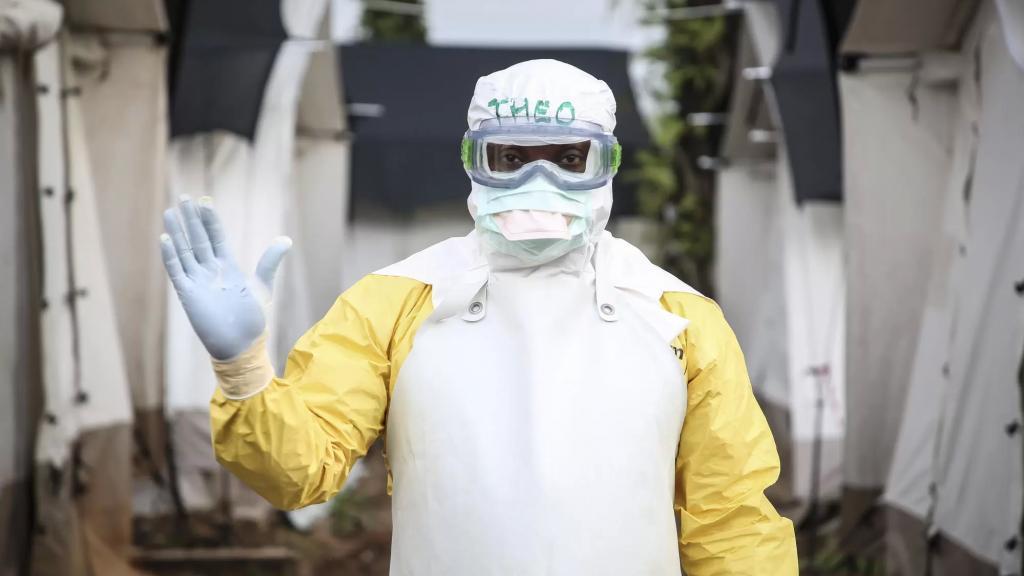 إفريقيا تسجّل أولى الوفيات منذ عام 2016 بفيروس إيبولا في كوناكري