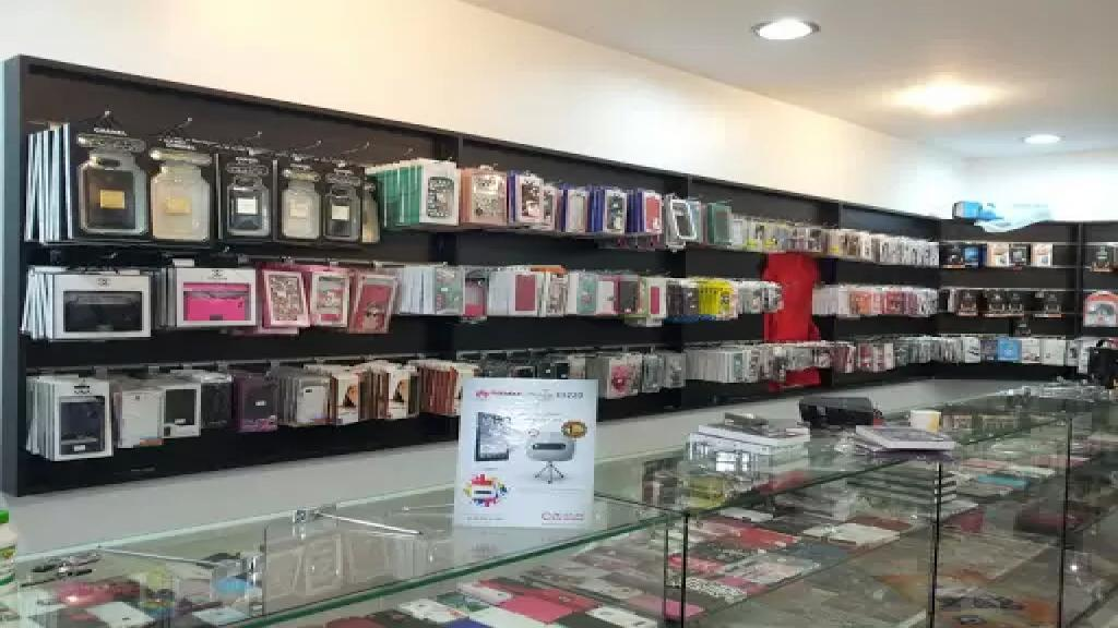 سرقة متجر لبيع الأجهزة الخلوية في عدوس سهل بعلبك...قدرت قيمة المسروقات بحوالي 280 مليون ليرة!