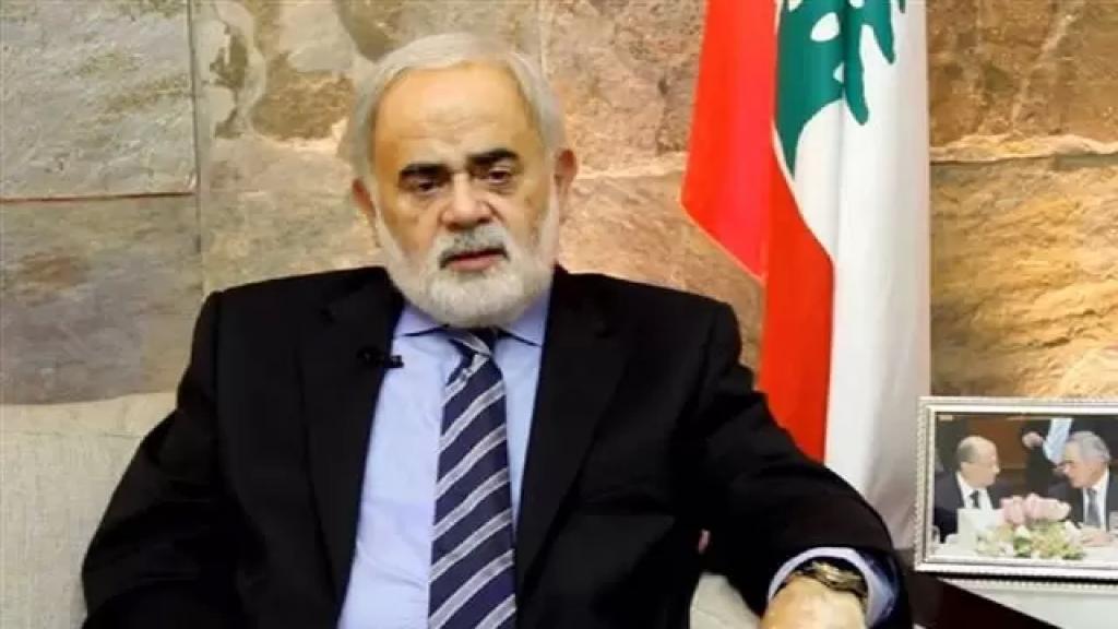 النائب السابق أمل أبو زيد: معلوماتنا تقول أن هناك شركة لبنانية بإمكانها تصنيع اللقاح الروسي وقد كشفت السلطات الروسية عليها وهي تحظى بالمواصفات المطلوبة