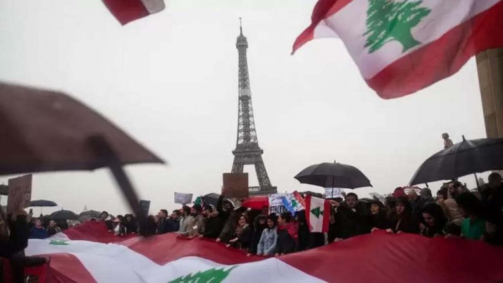 الدور الفرنسي بات على المحك وباريس أمام معادلة now أو never (الجمهورية)