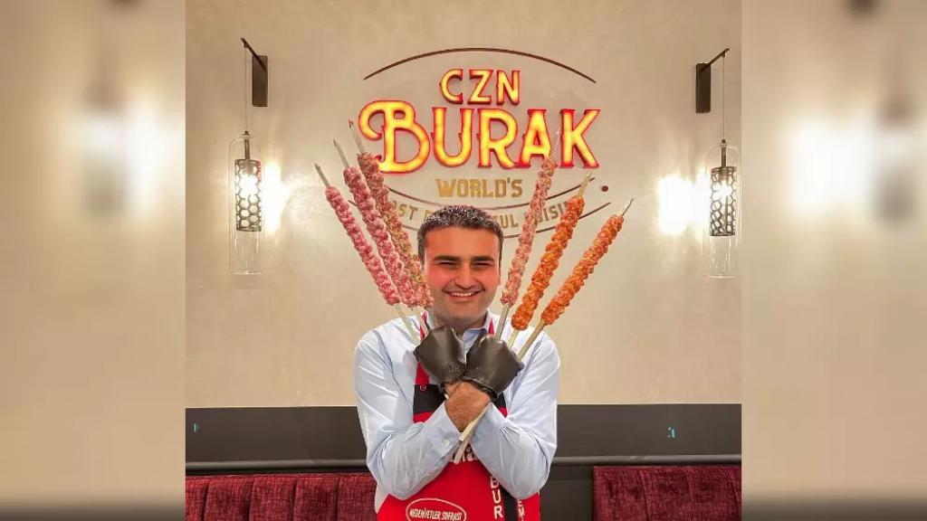 صحيفة تركية: إغلاق مطعم الشيف التركي بوراك في دبي بسبب انتهاكه إجراءات الوقاية من فيروس كورونا