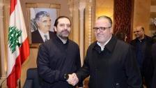 """مستشار الحريري: هناك فريق سياسي يريد استفزاز """"المستقبل"""" وجمهور واسع من اللبنانيين.. إنهم يلهثون وراء اشتباك اسلامي ـ مسيحي ولن يحصلوا على هذه الفرصة"""