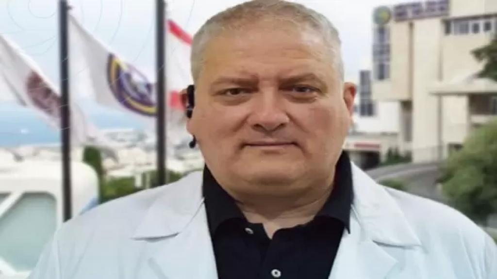 """مستشفى سيدة المعونات تنعى الدكتور بول بجاني الذي توفي بعد إصابته بكورونا: """"أما كان بإمكانك الإنتظار قليلًا بعد؟ لقد وصل اللقاح"""""""