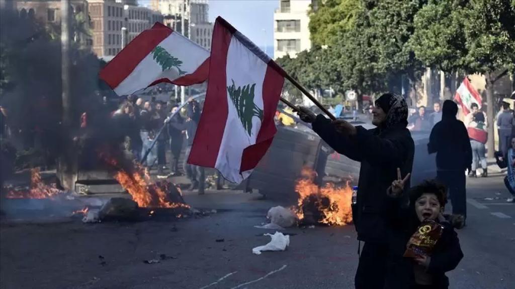 إرتفاع عمليات السرقة وجرائم القتل والعنف الاسري في لبنان والإختصاصيون يتخوفون من ازديادها في ظل تردي الأوضاع المعيشية وإنعدام الثقة