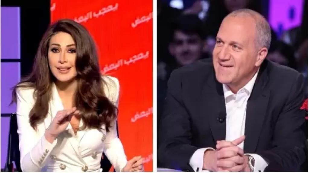 إخبار ضد MTV ممثلة برئيس مجلس إداراتها ميشال المر وديما صادق: بث الفتنة والتحريض (الأخبار)