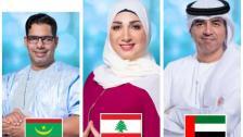 """لبنان ينافس في """"أمير الشعراء"""" بإبنته الشاعرة حنان فرفور...صمودها في البرنامج يحتاج دعمكم وتصويتكم"""