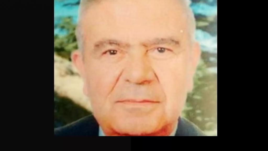 بلدة مشغرة البقاعية تفتقد القاضي والوزير السابق سليمان طرابلسي